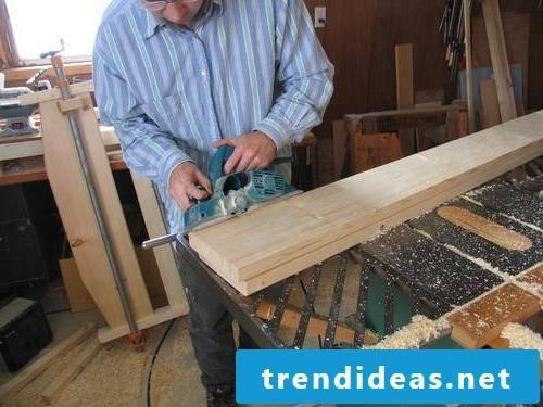 wood bed itself build instruction bedroom ideas
