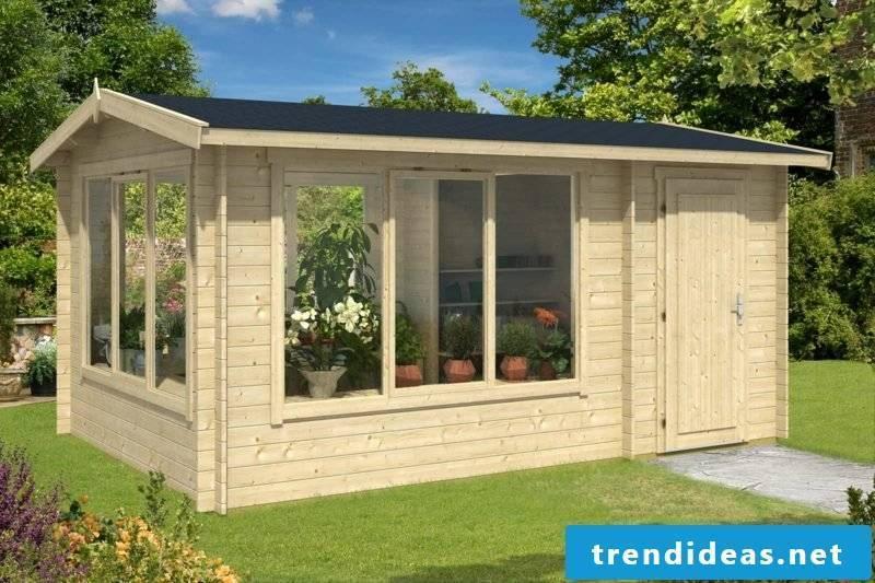DIY greenhouse construction manual