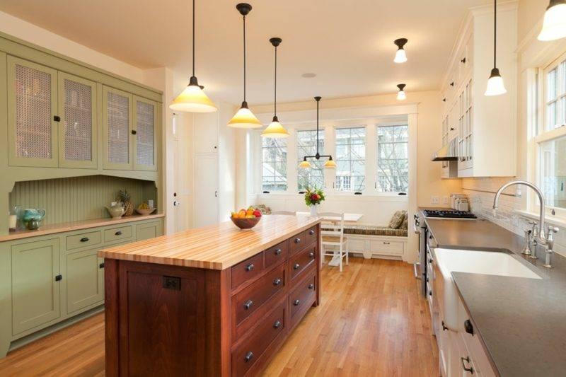 build creative DIY ideas kitchen island yourself