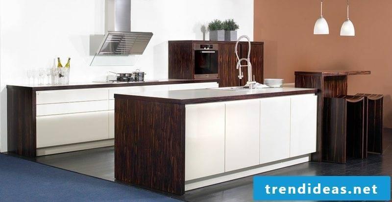 Kitchen island modern