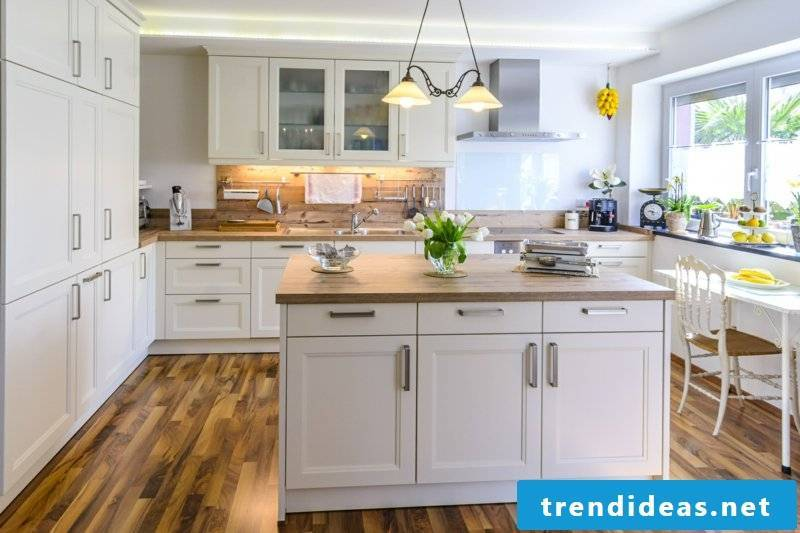Construct Your Individual Kitchen Ideas And Concepts For The Small House