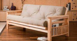 Build your own sofa for relaxed hours at home - construction manual