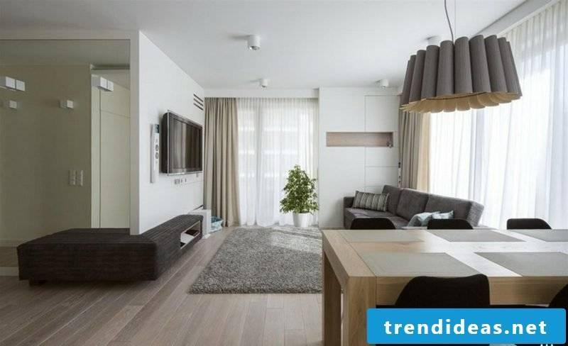 TV wall itself build creative ideas interior design living room