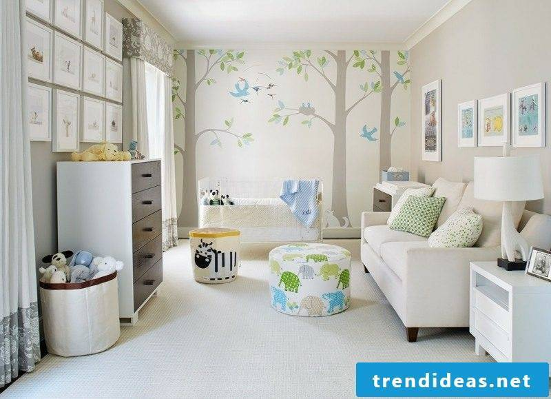 growing baby bed Ideas and inspirations