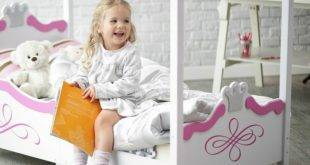 Buy a growing child's bed: what should be considered?