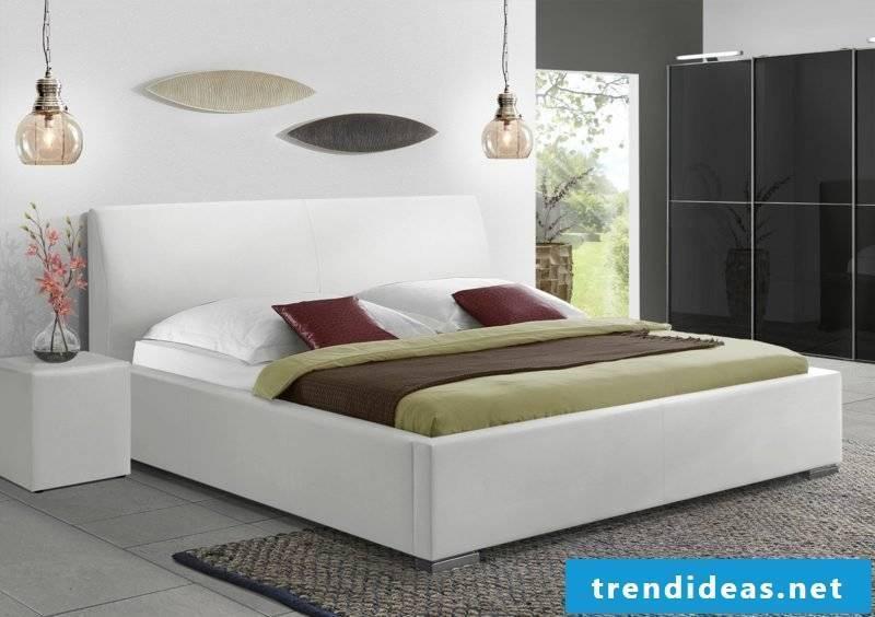 Hotel beds King Size Bed maximum sleeping comfort