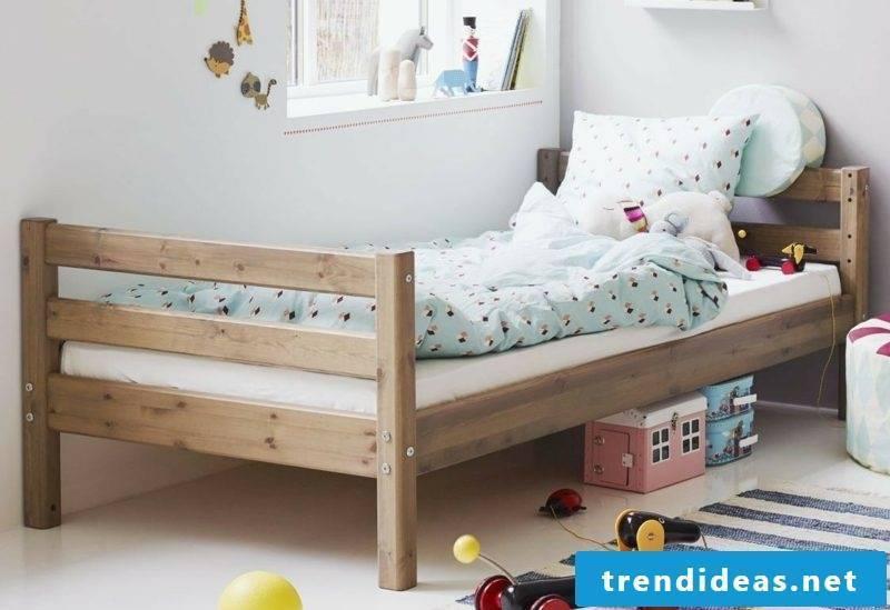 Mattress sizes Single bed Nursery