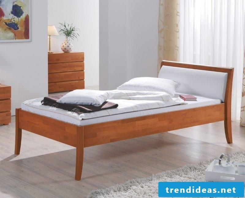 Bed sizes single bed modern design