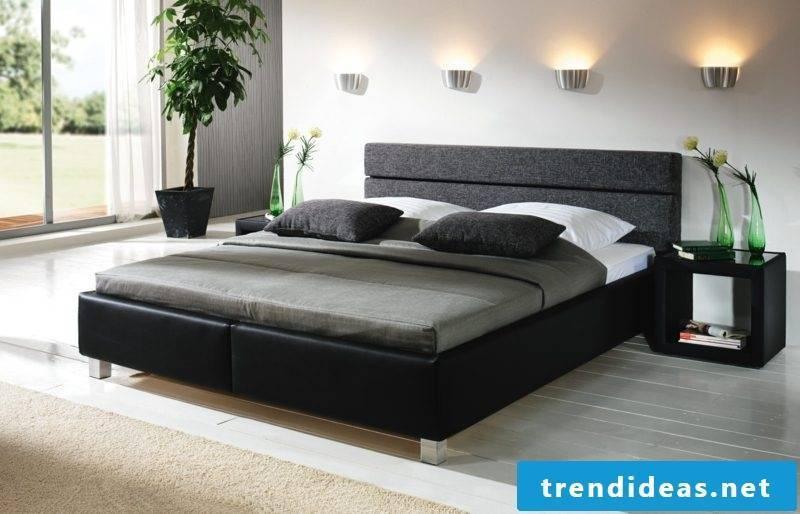 Queen size bed mattress sizes