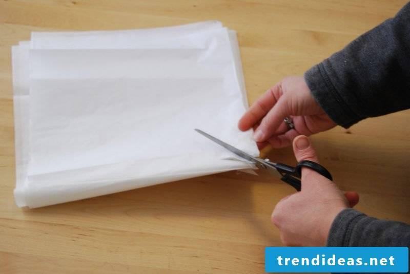 Instructions Windeltorte Step 6