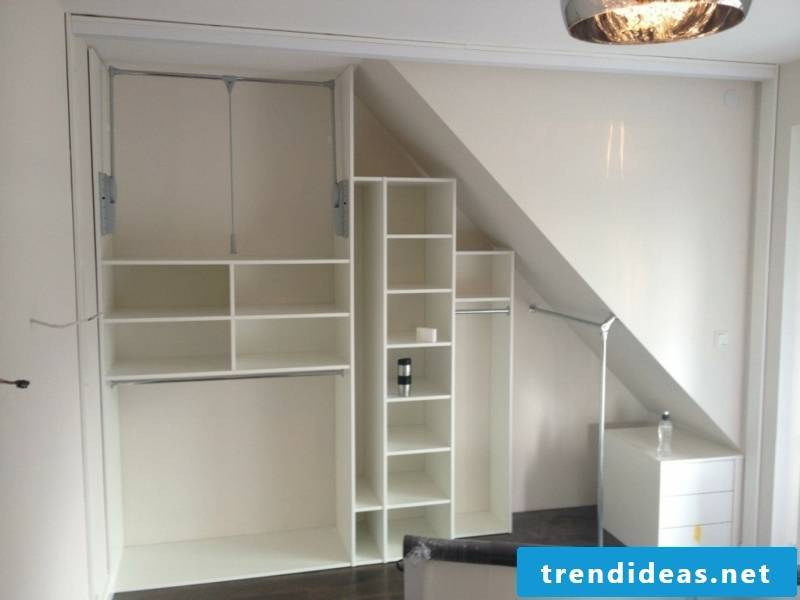 cabinet sloping cabinet itself assemble