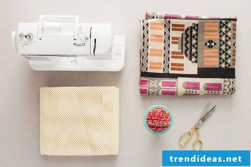 sewing ideas for beginners carpet itself sewing instruction materials