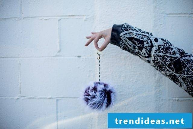 sewing ideas for beginners keychains