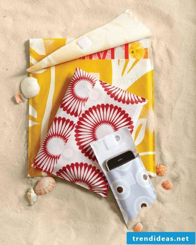 sewing ideas for beginners handbag sewing