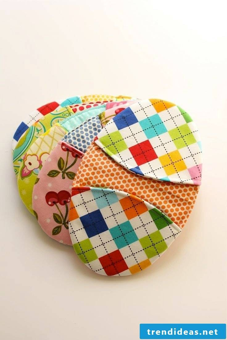 sewing ideas for beginners sewing potholders