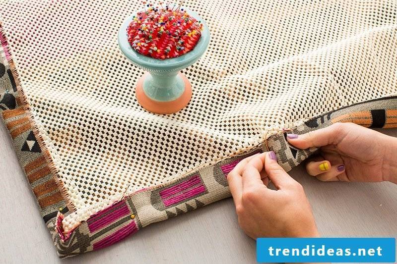 carpet selebr sewing instructions sewing ideas for beginners