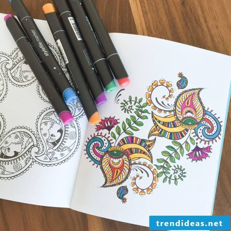 Print pictures for coloring for free