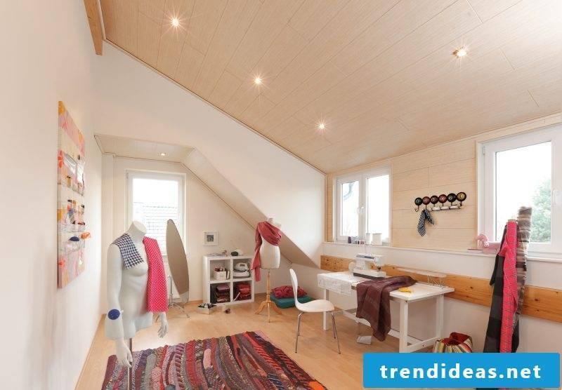 ceiling coverings simple