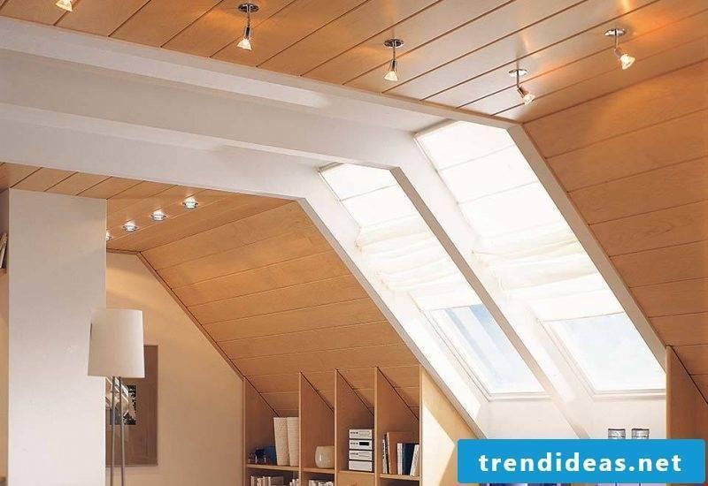ceiling tiles interesting