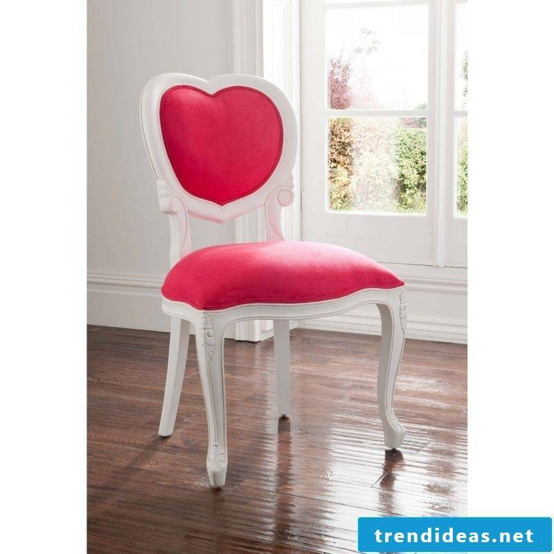 Ideas for charming decorating design for Valentine's Day!
