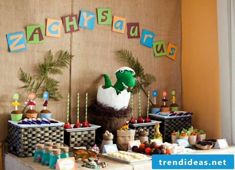 DIY Craft Ideas Kids Birthday