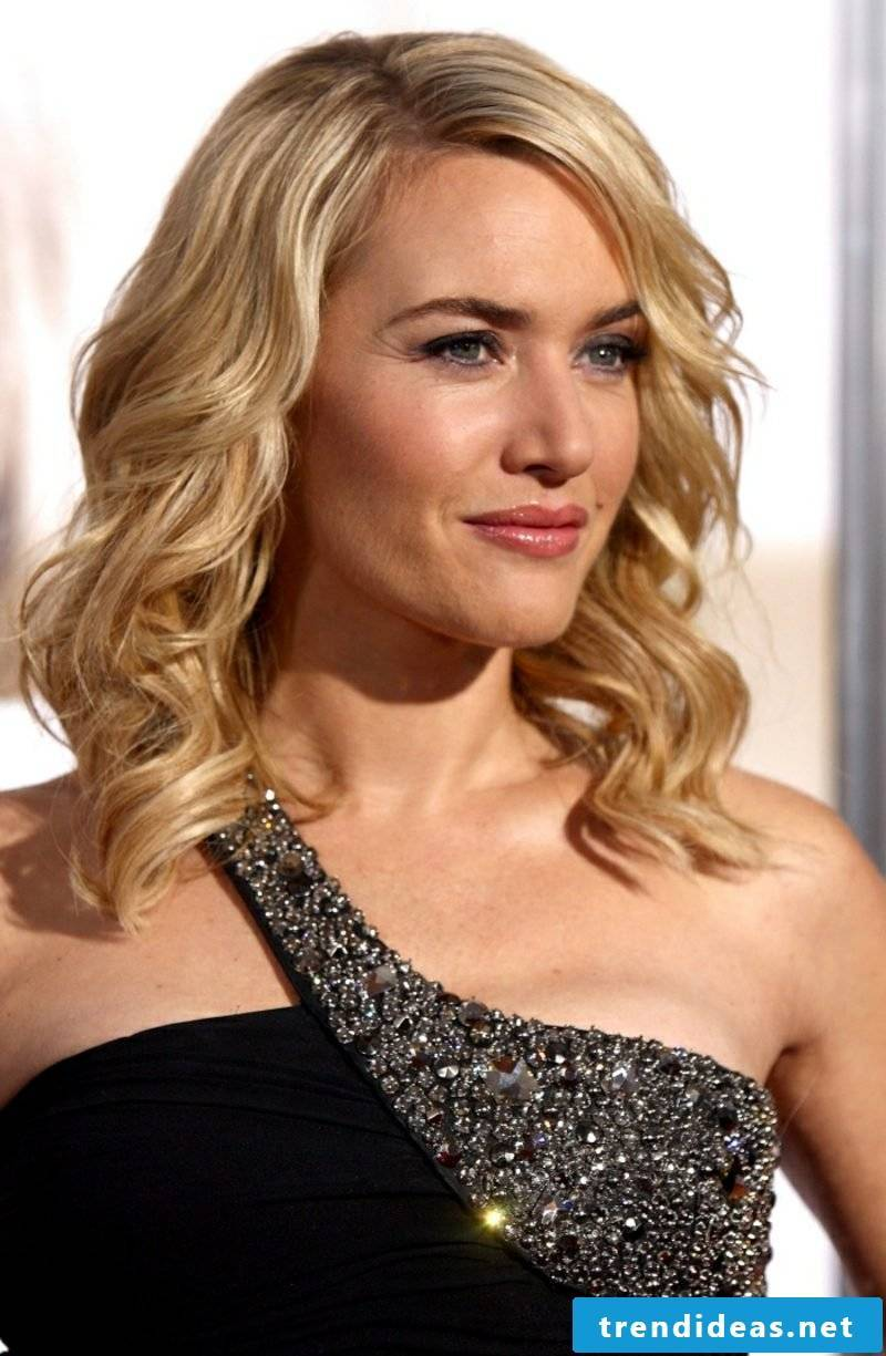 blond hair colors Butterblond Kate Winslet