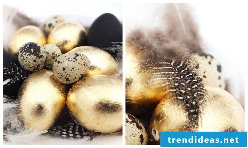 eggs golden
