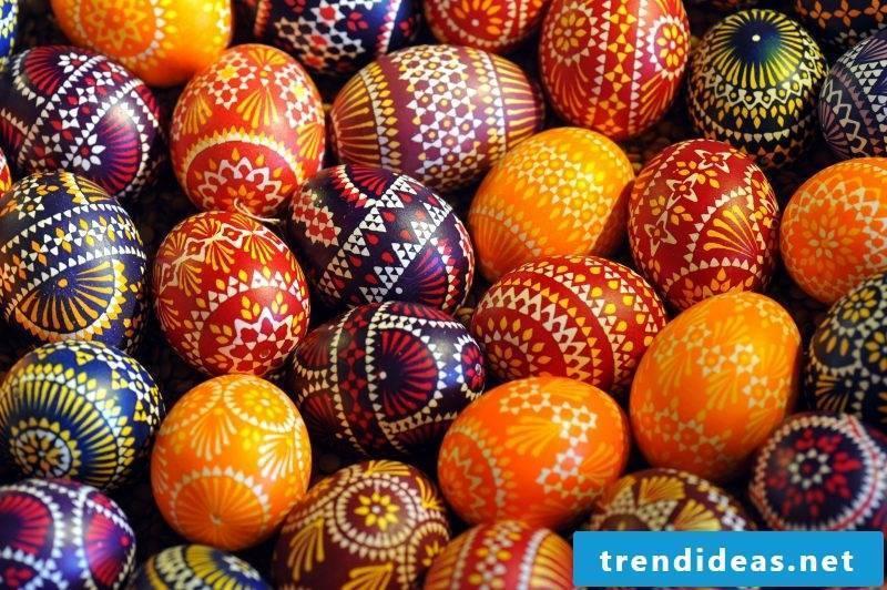 eggs are interesting