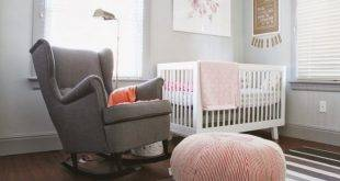 Complete baby room with Ikea - 31 Ikea hacks and decor ideas