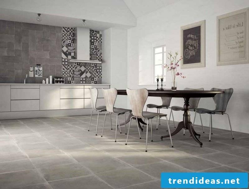 concrete tiles very large concrete slabs