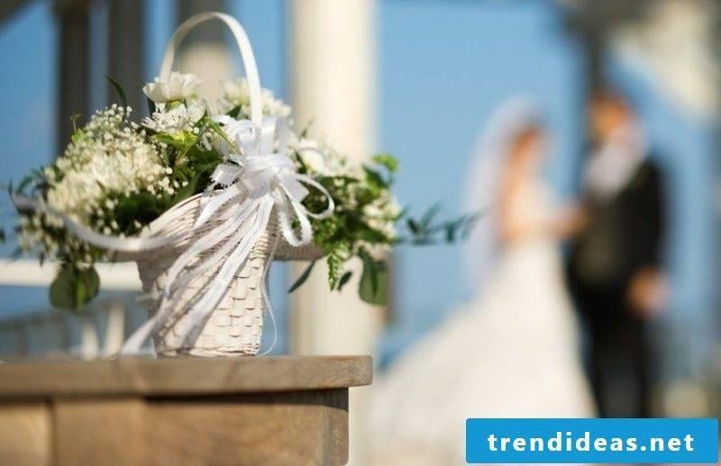 Future sayings wedding