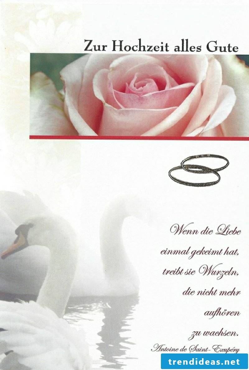 great sayings about the wedding