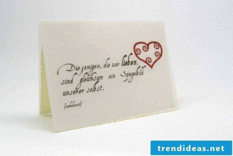 Wedding card write inspiring ideas