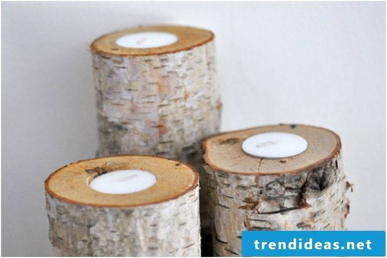 Cool craft ideas with wood