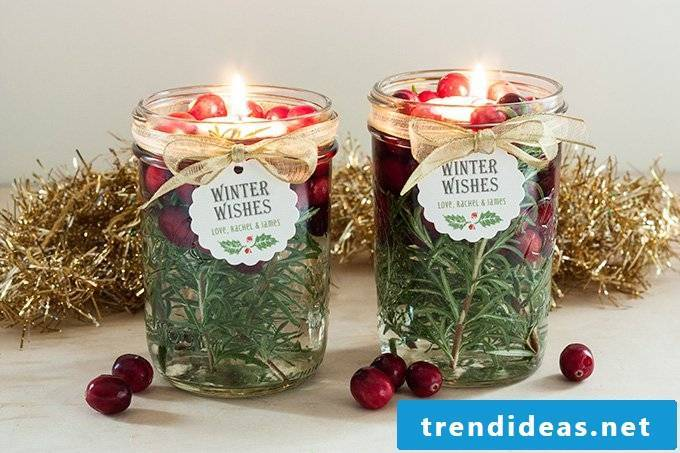 Ideas for Christmas gifts crafts