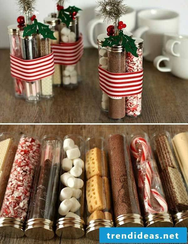 Christmas tinkering has never been so sweet!
