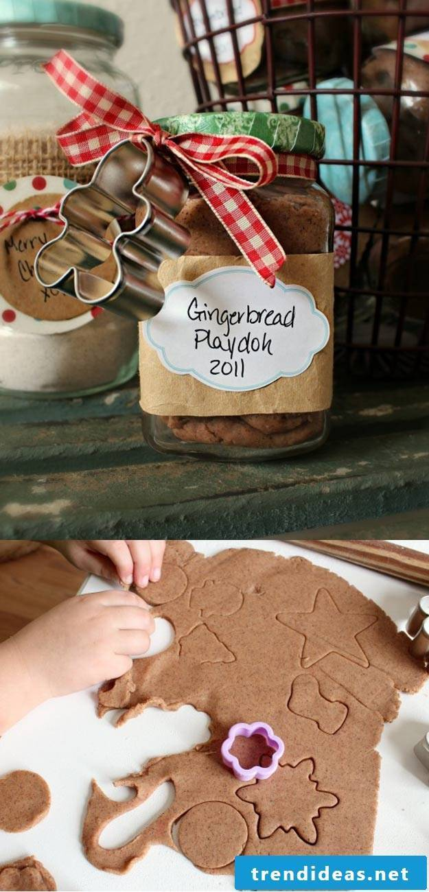 Christmas tinkering has never been so delicious!