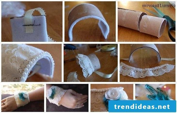 Craft ideas for wedding tinker