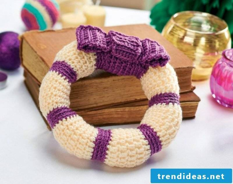Crochet for Christmas gifts