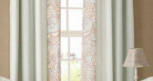Curtains sewing made easy - great ideas for a new atmosphere in the room