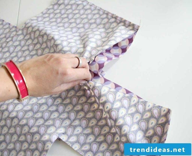 Cushion covers 40x40 make yourself