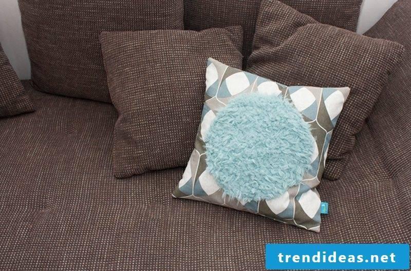 Pillows selbsrt shape modern ideas