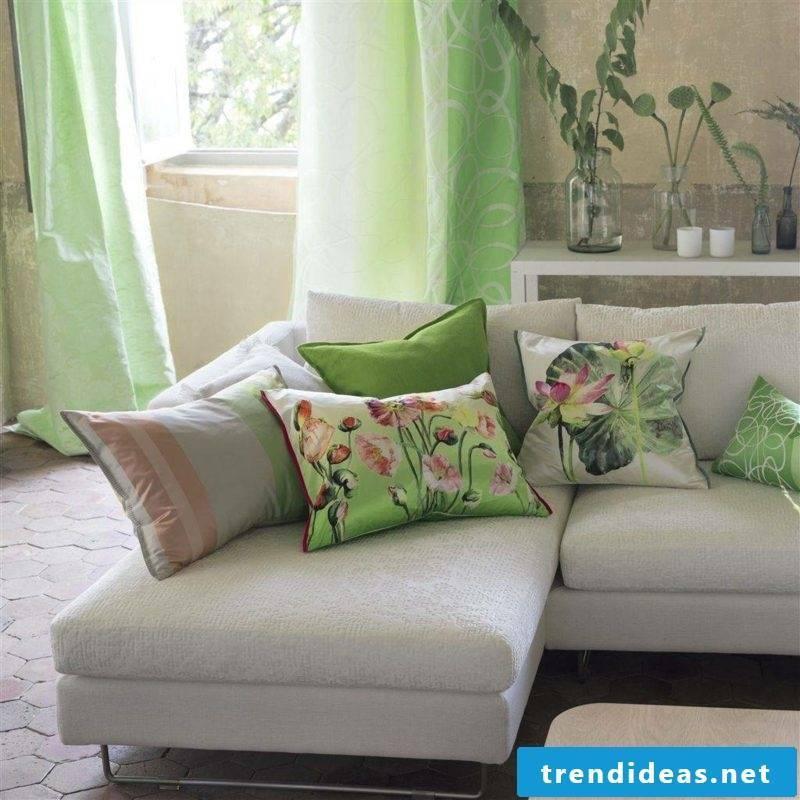 Cushions sew original design