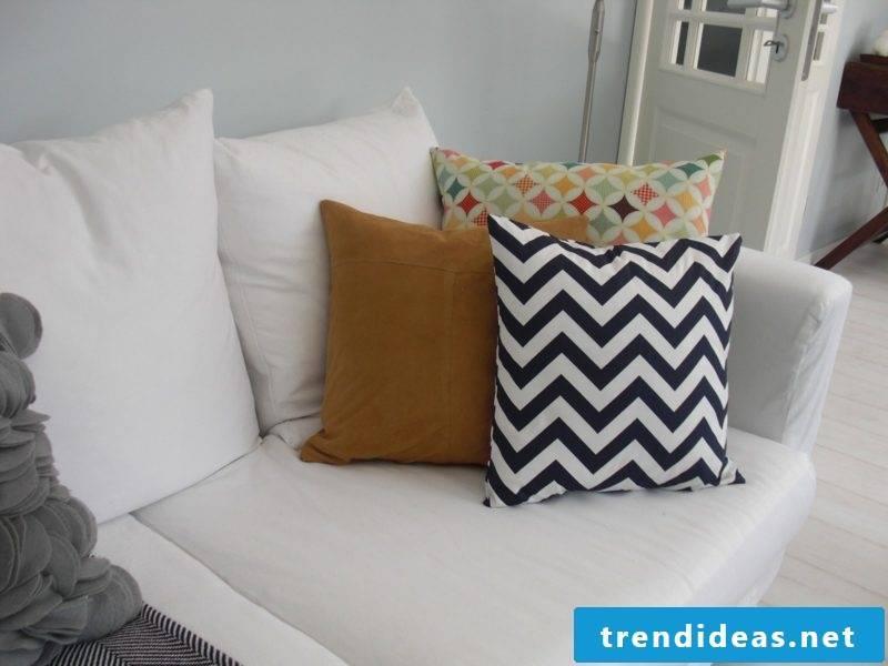 Cushion covers 40x40 sofa cushions