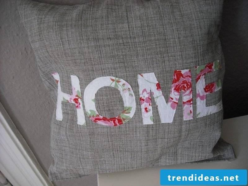 Pillowcase 50x50
