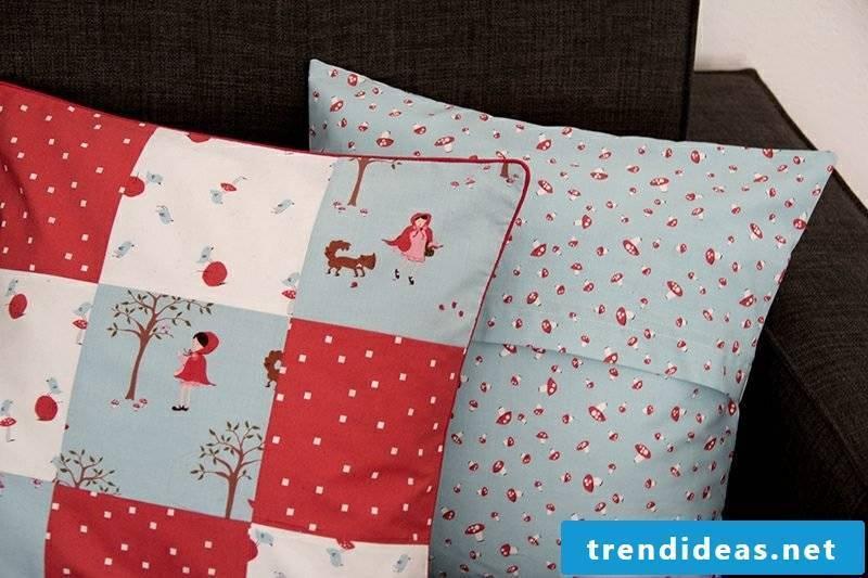 Cushion covers 40x40