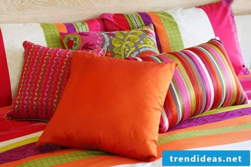 Cushion cover 60x60 DIY ideas