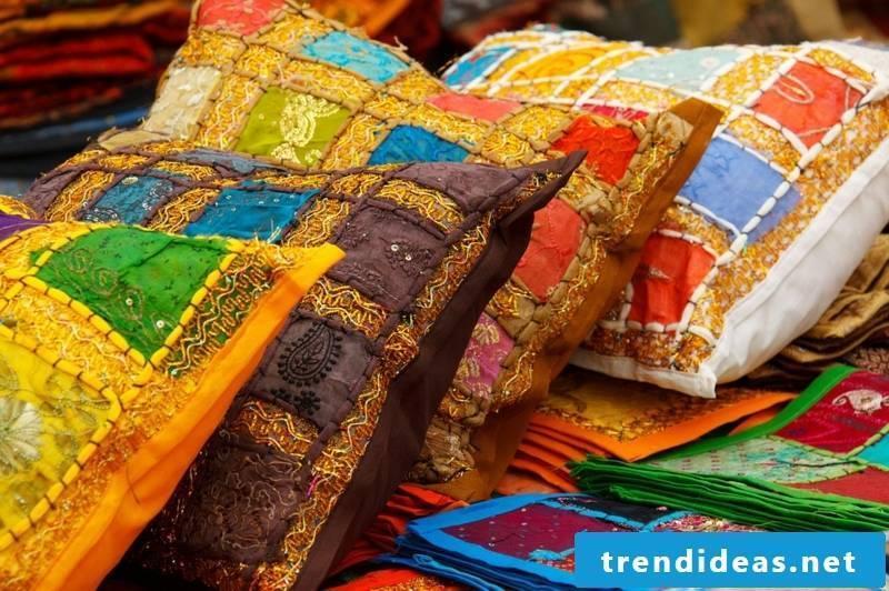 DIY pillowcase design ideas