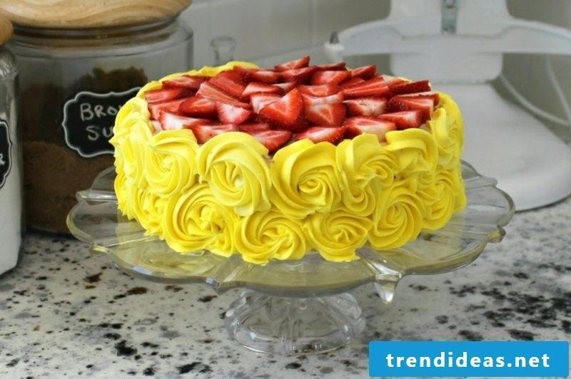 Pies decorate wonderful ideas with buttercream