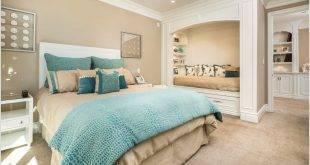 Design a bedroom - create a magnificent wall design!